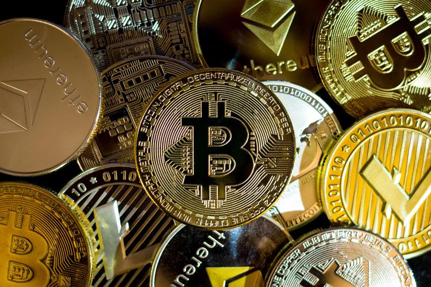 commercio di bitcoin morgan stanley)